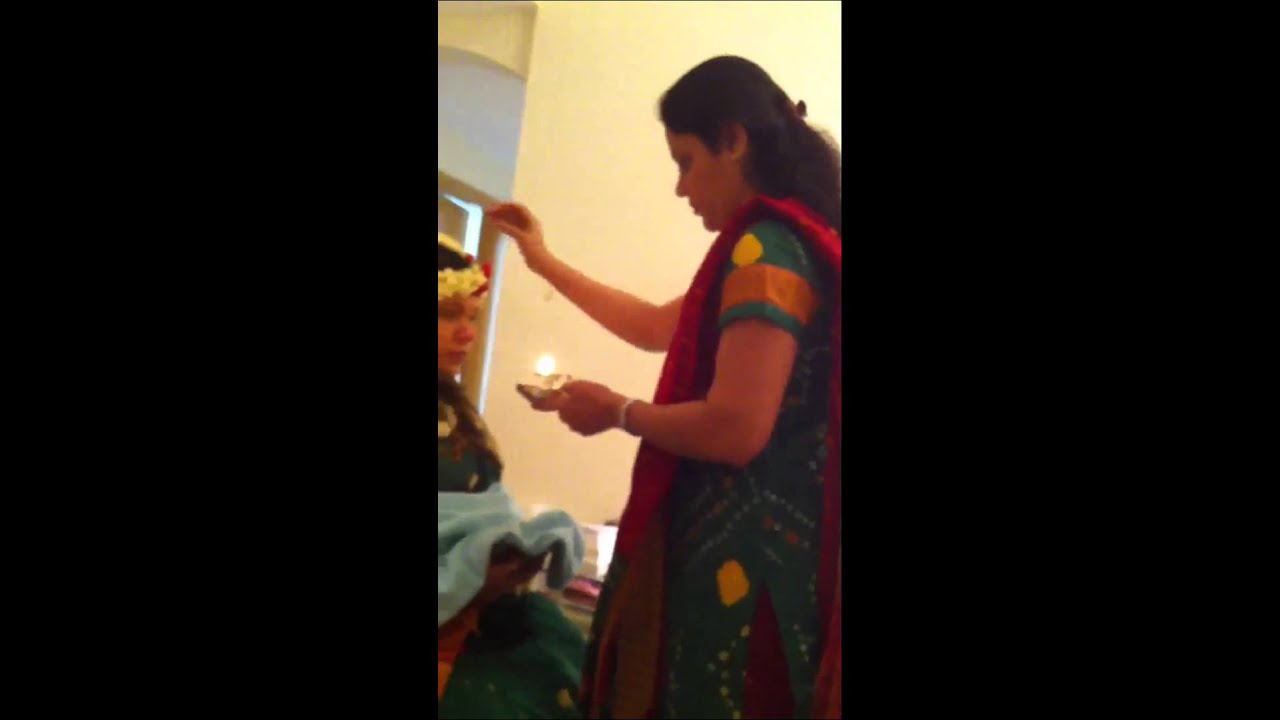 How to Have a Hindu Baby Shower | Ambaa Choate