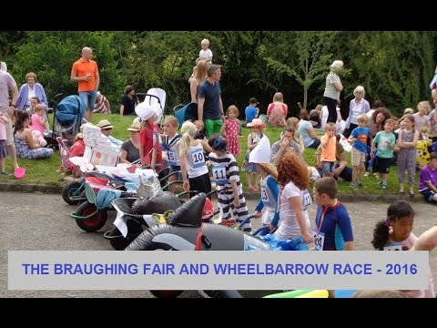 the braughing fair and