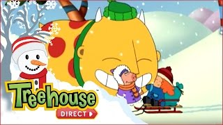 Maggie And The Ferocious Beast Wikivisually