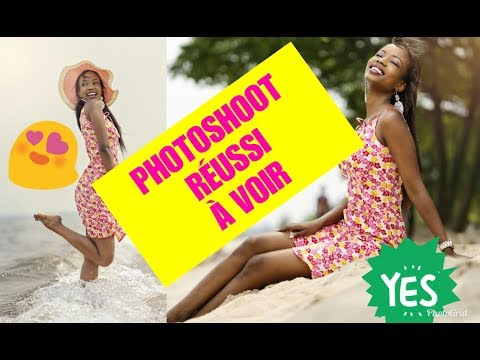 Photoshoot Réussi à voir(Behind The Scenes)/ Par des Burundais au Burundi📸😍
