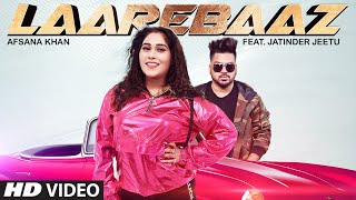 Laarebaaz (Jatinder Jeetu, Afsana Khan) Mp3 Song Download
