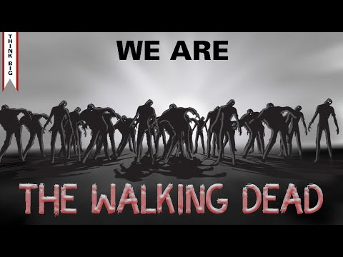 Zombies And Our Modern Crisis Of Meaning   Episode 1