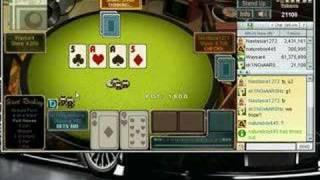 Pogo Poker Texas Holdem