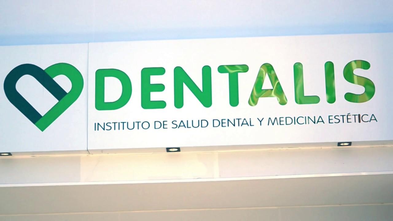 Instituto Médico Dentalis - Presentación
