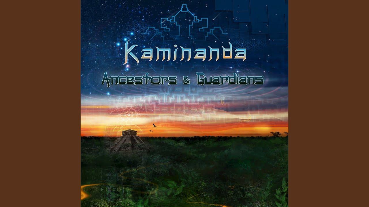 kaminanda ancestors and guardians