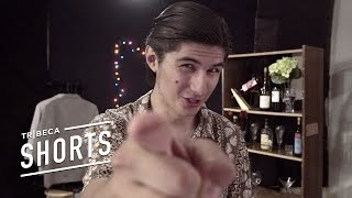 THE WOLFPACK Brothers Go Full De Niro to Reenact GOODFELLAS, TAXI DRIVER & More