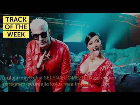 Track Of The Week: Dj Snake – Taki Taki feat. Ozuna, Cardi B & Selena Gomez
