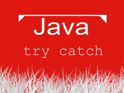 Aula de Java 037 - try catch, tratamento de erros