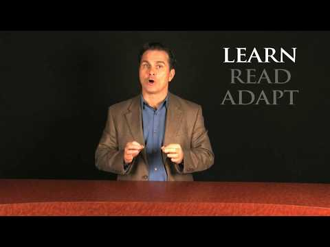 Dynamic Communication Skills - Video Tip #1: Learning 4-Communication Styles
