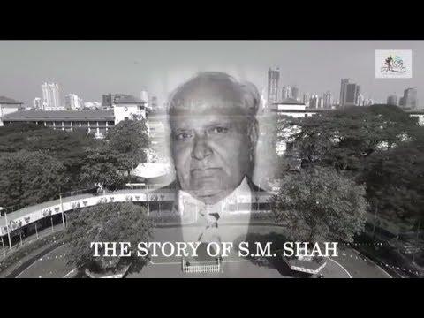Indian Horse Racing Legend - Memories of Trainer S.M. Shah