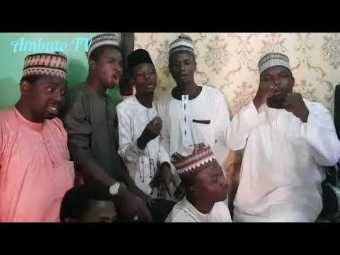 Download Jan kunne ga masu taba janabin ANNABI s.a.w daga Hafiz Abdallah Ambato