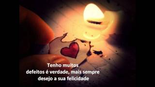 O amor da minha vida: Michelle Paola Dias