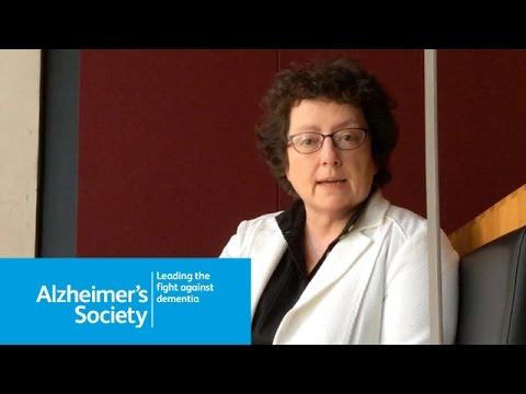 Dementia in Wales 2016: Elin Jones - Plaid Cymru - Alzheimer's Society