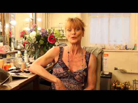 Dirty Rotten Scoundrels  TRUSTMETUESDAY Samantha Bond's Answer