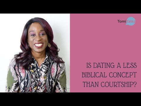 why is courtship and dating important in choosing a lifetime