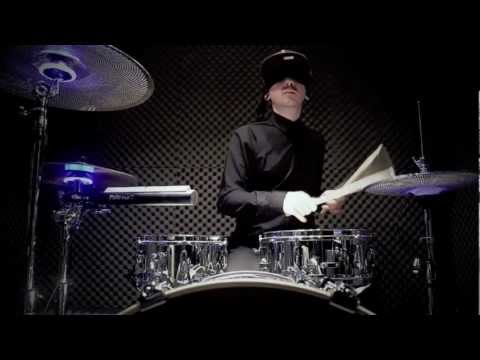 Venetian Snares - Frictional Nevada - Live Drums mp3