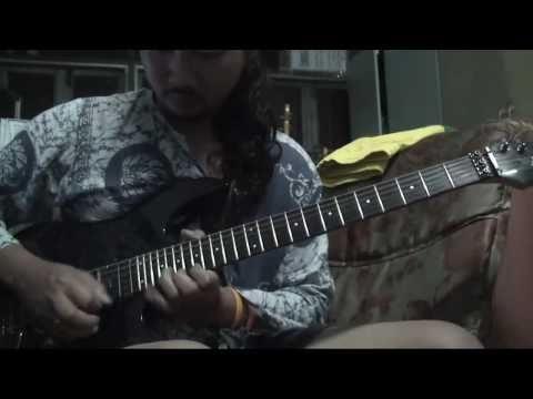 rocker - หิน เหล็ก ไฟ cover by tao zealous