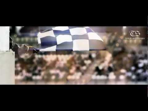 Формула-1. Гран-при Бельгии