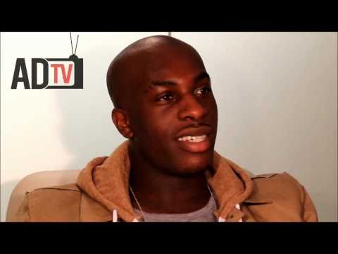 Amaru Don TV Interview With Talay Riley Part 1