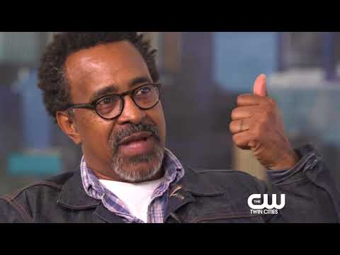 Tim Meadows talks about flopping & killing-it on stage