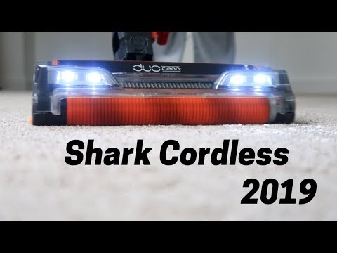 Shark DuoClean Cordless 2019 IF260UK Review