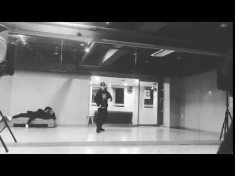 Seong HyunWoo Dance Practice Video