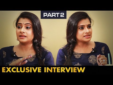 ! | Actress Shruthi Raj Interview | Sudha in Azhagu Serial