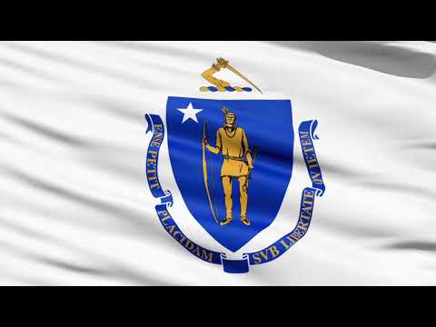 Anthem of massachusetts  (USA)