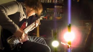 Squier Vintage Modified Jaguar Bass [Demo]