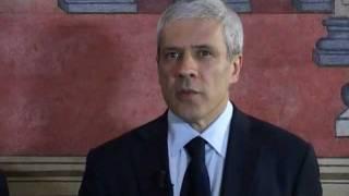 Boris Tadić u Italiji o privrednoj saradnji i novim ulaganjima u Srbiju