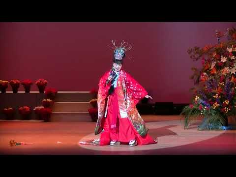 矢口洋子 「 女人高野 」 豊川あやのチャリティー歌の仲間 新座市民会館