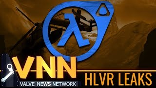 More Half-Life: VR Leaks in DOTA 2 - 2019