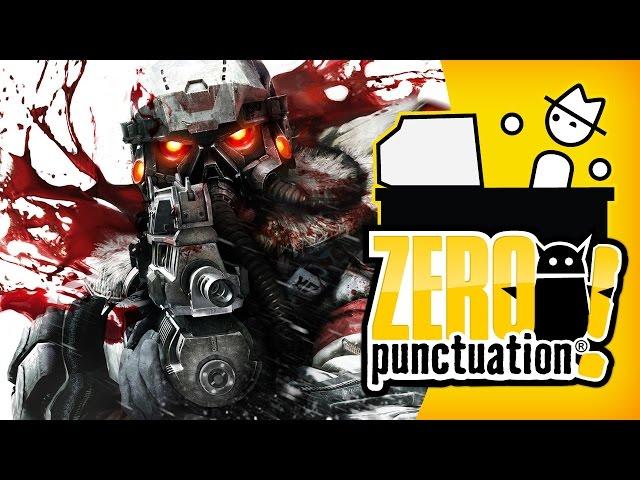 KILLZONE 3 (Zero Punctuation)
