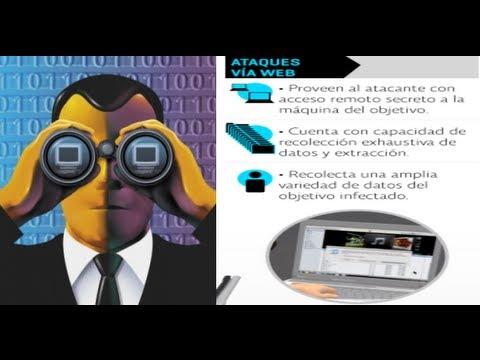 FinFisher: ¿Cómo Funciona El Software De Espionaje?