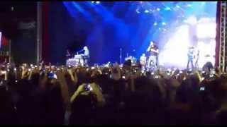 A-ha em Recife - Take on me