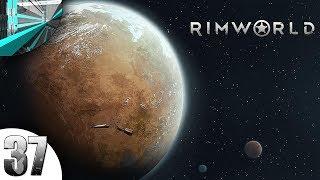 Rimworld Live Stream (Psychic Showdown - 37)