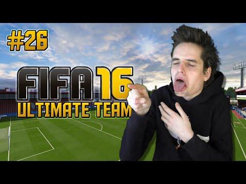 WAT EEN VIEZERIK! - FIFA 16 Ultimate Team #26