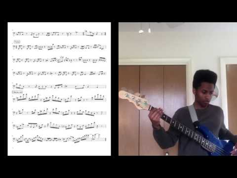 Show You The Way - Thundercat Transcription