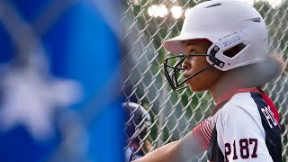 North Carolina American Legion Softball League