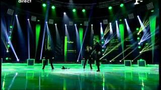 Razy Gogonea IN PREMIERA pentru FINALA Romania Danseaza-Romania Danseaza FINALA 19 Mai 2013