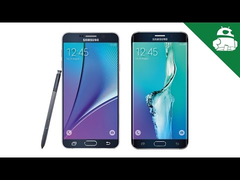 Leaked: Galaxy Note 5, Xperia M5 & C5 Ultra, Nvidia Shield Tablet Runs Hot - Android Weekly