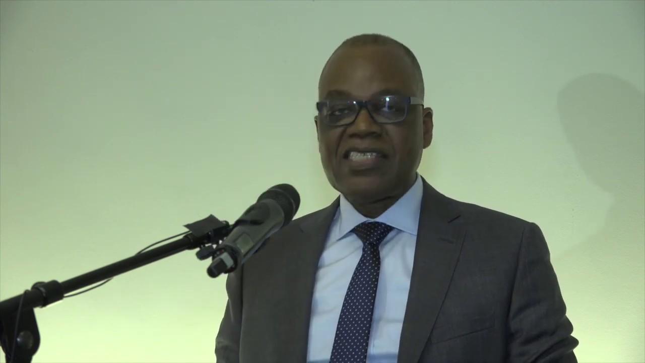 L'hommage de Laurent GBAGBO à Amath DANSOKHO
