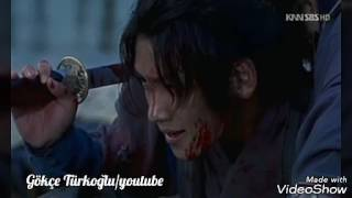 Warrior Baek Dong Soo Kore Klip