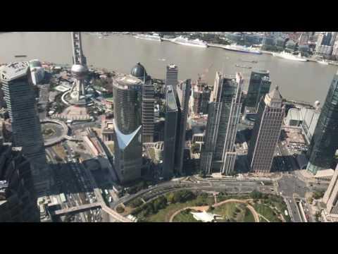 I love Shanghai -LuJiaZui