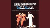 Gladys Knight The Pips The End Of Our Road Youtube
