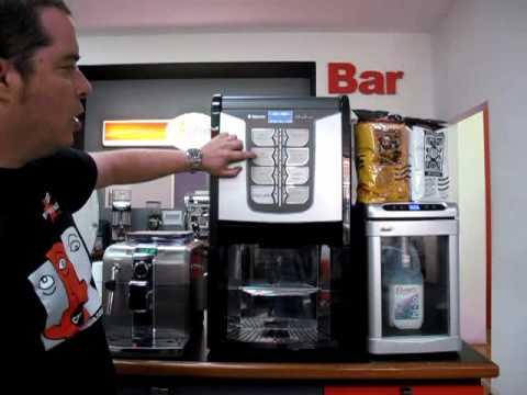 Saeco Phedra Espresso Coffee Machine With Cappuccinatore