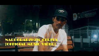 Cerita (official video clip) Nardorapz H2M,lagu manggarai terbaru.