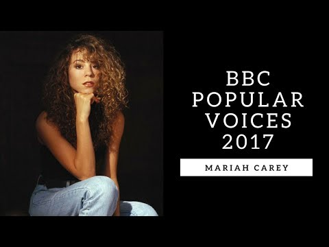 Mariah Carey's Extraordinary Voice & Influence On Generations
