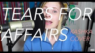 Camera Obscura - Tears for Affairs | KASHKA Videosong Cover