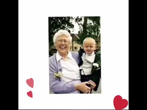 RIP to our gorgeous great Nan 💔 GBNF 💔 17.12.17 💔👼